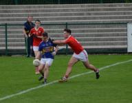 Conor Murphy, Kilshannig vs O'Donovan Rossa, County MAFC Final 2016