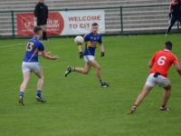 Tony Brennan and Darragh O'Sullivan combine, Kilshannig vs O'Donovan Rossa, County MAFC Final 2016