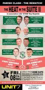 Islandeady GAA Boxers