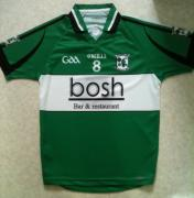 New Intermediate team Jersey 2013