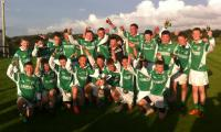 West Mayo Under 14 Champions