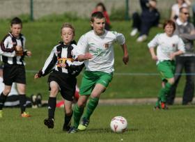 2012 Foyle Cup