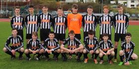 Kilmacrennan Celtic U-16