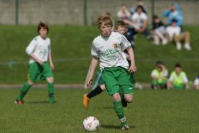 Foyle Cup 2012