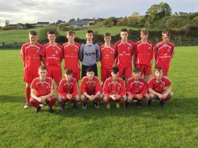 Keadue Rovers U-16 2017