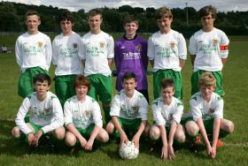 Donegal Schoolboys under-13s