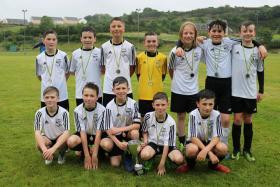 Letterkenny Rovers U-12 2017