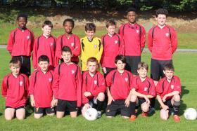 Glencar Schoolboys U-14