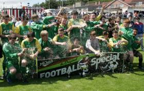 Donegal Schoolboys Under-16s 2011