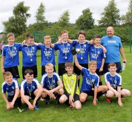 Dunfanaghy Youths U-12 2017