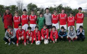 Swilly Rovers Under-14s
