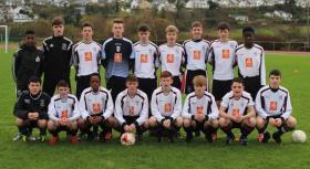 Letterkenny Rovers U-16