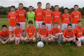 Donegal Town U-14