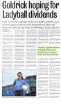 Sinead Goldrick Dun Laoghaire Gazette Jan 28 2016