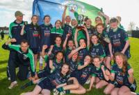 Dublin Division 1 Feile Champions 2014
