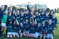 U11 Div1 League and Cup 2011