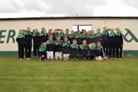 2012 Féile Squad
