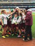 2013 Div 1 Cumann na mBunscol Winners - Hollypark