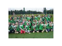 2003 Camogie Go From Nursery