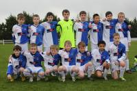 Ballina Town FC U13 2012