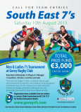 South East Sevens 2013