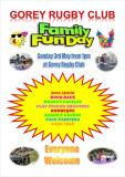 Gorey Rfc Family Fun Day 2015