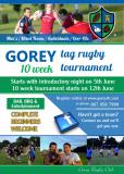 Gorey Tag Rugby 2014