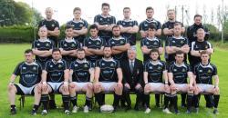 Longford RFC 1st XV 15-16