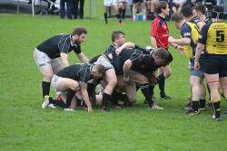 Longford Scrum