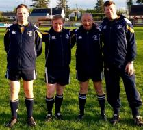 Longford Referees