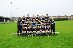 Longford RFC U15 15-16