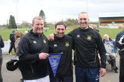 Longford Senior Mens Coaches