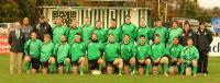 Senior Squad 2015 -2016