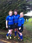 Leinster Girls 2014