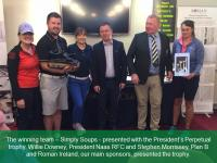 Naas Rugby Club Golf Classic 1