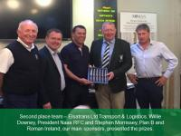 Naas Rugby Club Golf Classic 2