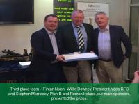 Naas Rugby Club Golf Classic 3