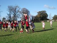 Vs. Tullow (8.11.09)