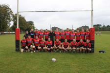 NRRFC team photos