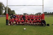 NRRFC team photos