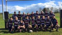 2nd XV Qualify for Madden Plate Final