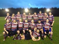 Stillorgan RFC 3rd XV