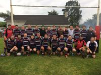 2nd XV Pre Season Tour