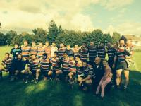 Stillorgan RFC 2nd XV