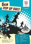 Pop-up Race