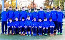 U16 Squad