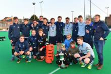Monkstown HC Neville Cup