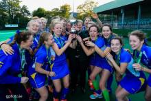 Leinster U18 2016 Champs