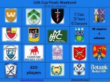 LHA Cup Finals 2017