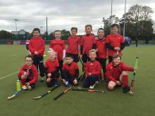Gorey HC Junior Boys
